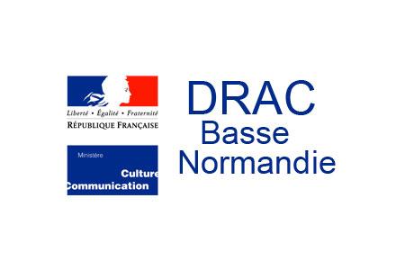 Direction Régionale des Affaires culturelles de Basse-Normandie