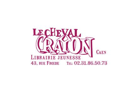 Le Cheval Crayon