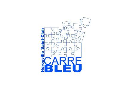 Les ateliers Carré Bleu