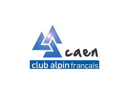 Le Club alpin français de Caen