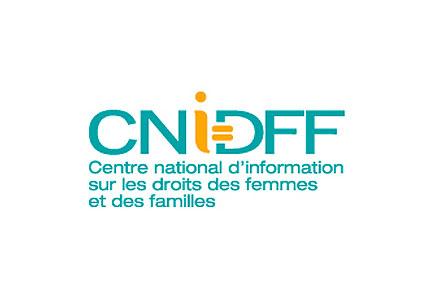 Le CNIDFF - Centre National d'Information sur les Droits des Femmes et des Familles