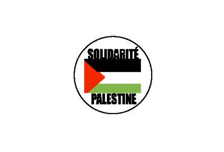 Le Collectif Solidarité Palestine