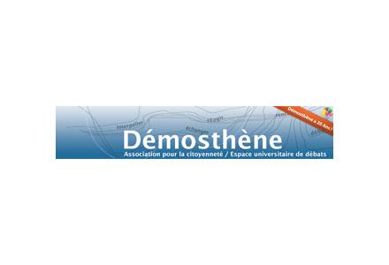 L'association Démosthène