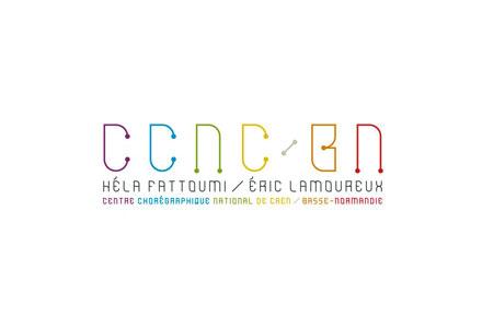 Le CCNC - Centre Chorégraphique National de Caen-Basse-Normandie