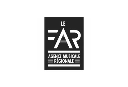 Le FAR – Agence musicale régionale