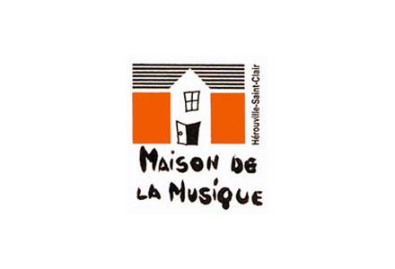 La Maison de la Musique d'Hérouville-Saint-Clair