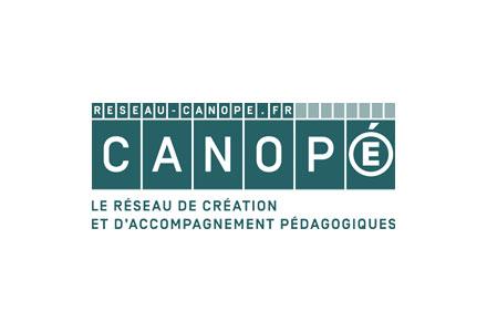 Le CANOPE, ancien CRDP Basse-Normandie – Centre Régional de Documentation Pédagogique