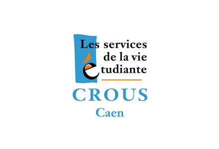 Le CROUS de Caen