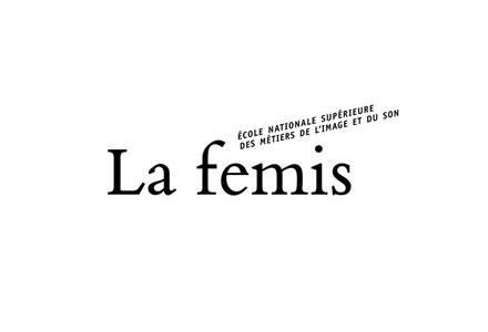 La FÉMIS – École Nationale Supérieure des Métiers de l'Image et du Son