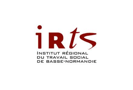 L'IRTS – Institut Régional du Travail Social de Basse-Normandie