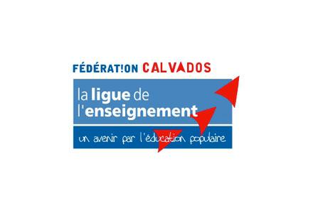 La Ligue de l'Enseignement du Calvados