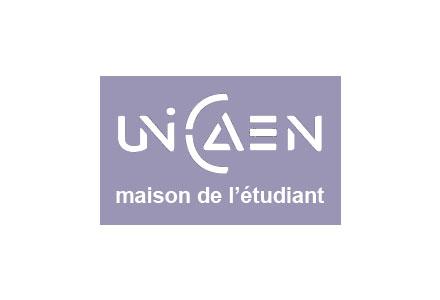 La Maison de l'Étudiant de Caen