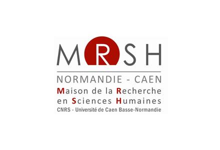La MRSH – Maison de la Recherche en Sciences Humaines de Caen