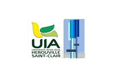 L'UIA - Université Inter-Âges d'Hérouville Saint-Clair