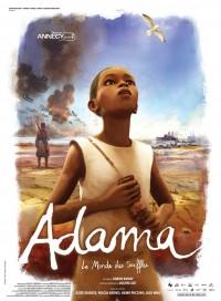 adama affiche