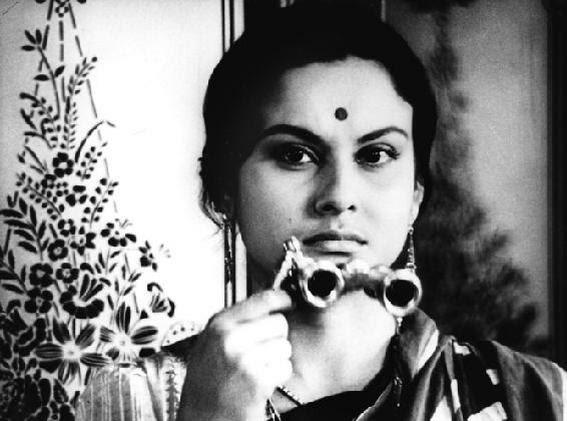Charulata, de Satyajit Ray.
