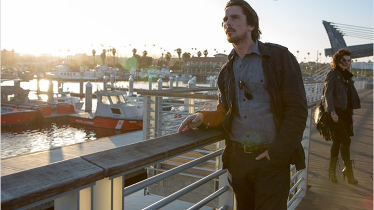 knight of cups(5)