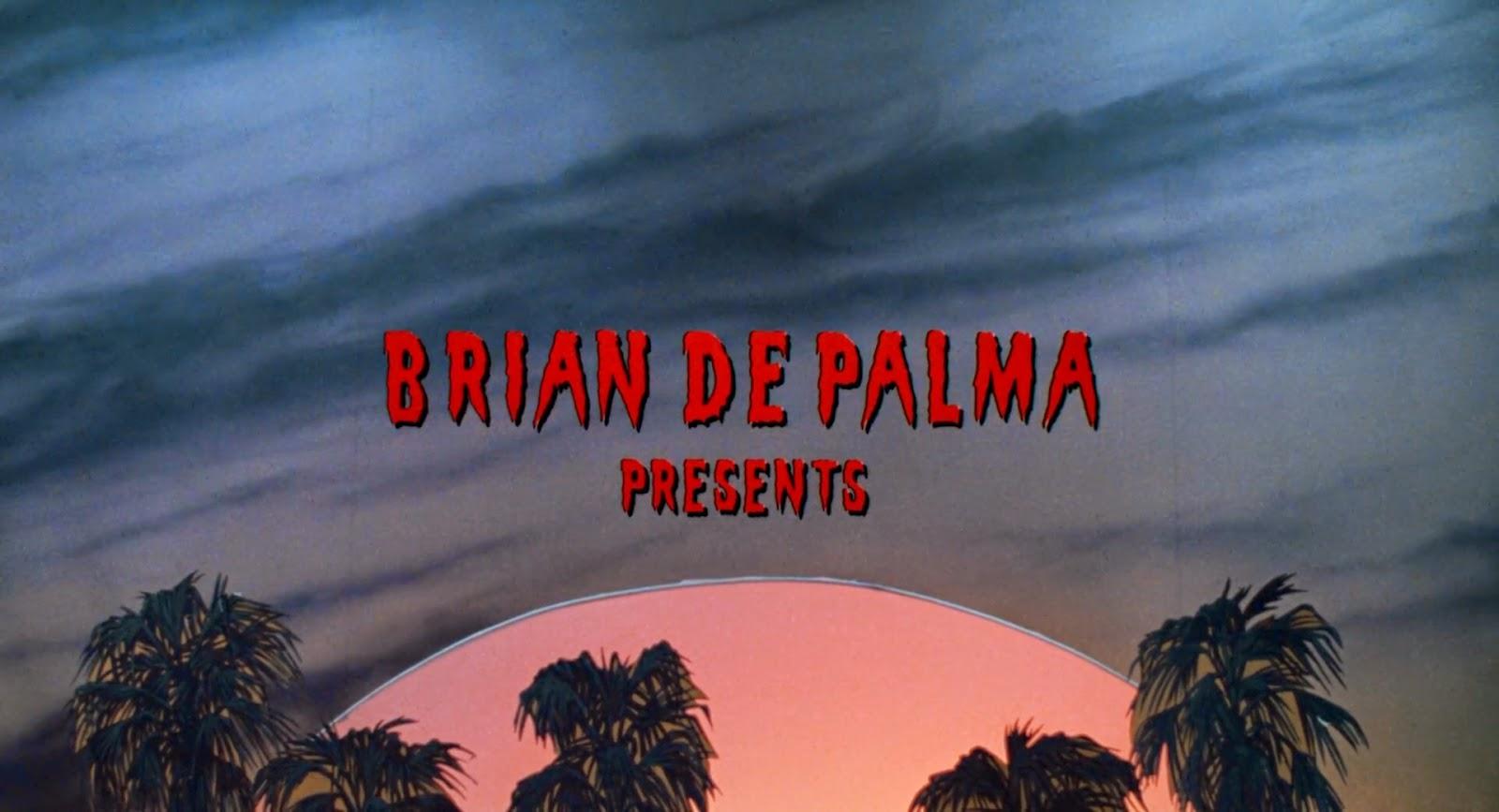 Body double (Brian De Palma, 1981).