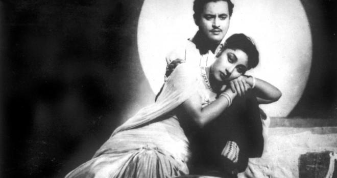 L'assoiffé (Guru Dutt, 1957).