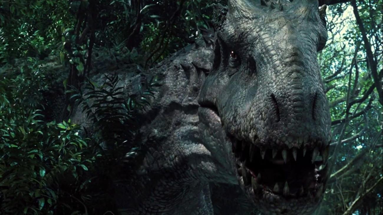 Jurassic world (Colin Treverrow, 2015).