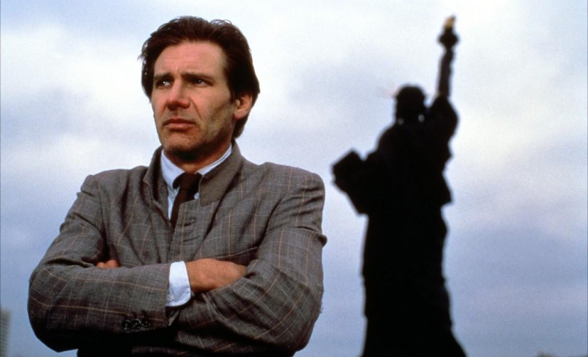 Frantic (Roman Polanski, 1988).