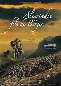 affiche alexandre fils de berger