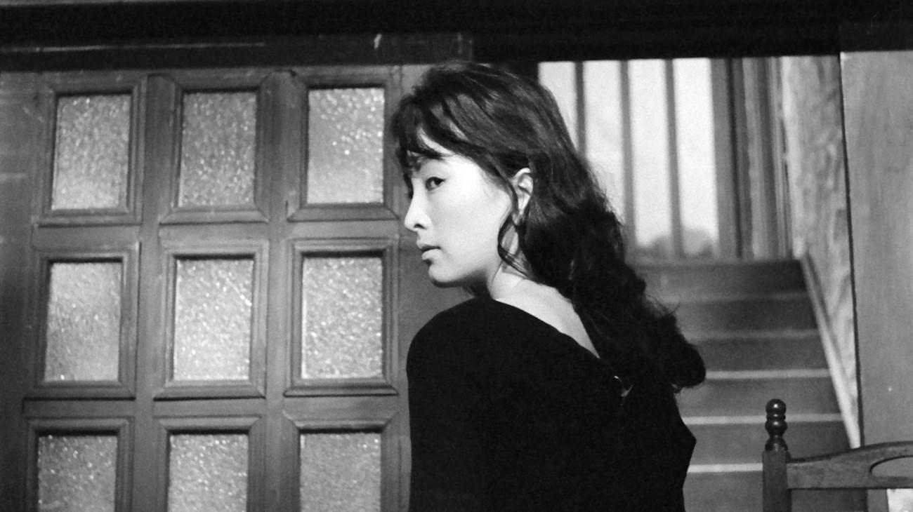 La Servante, Kim Ki-Young, 1960.