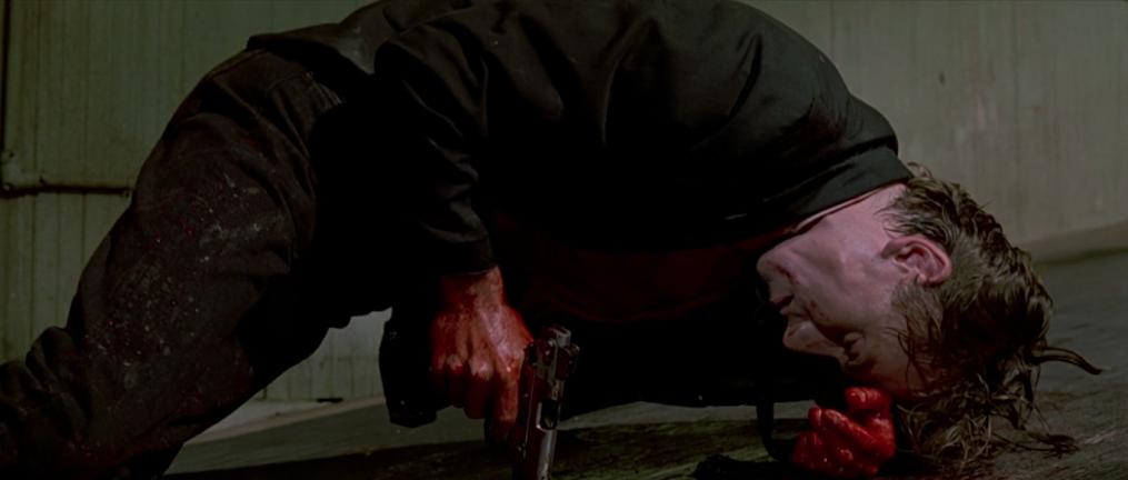 Reservoir Dogs (Quentin Tarantino, 1992).