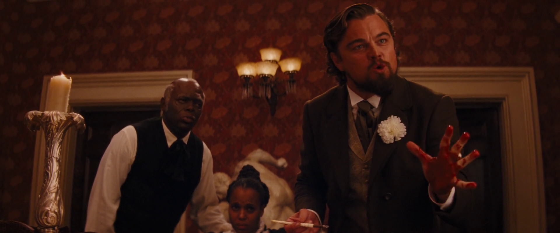 Django Unchained (Quentin Tarantino, 2012).