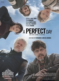 affiche a perfect day