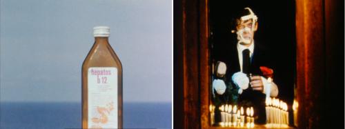 Notre-Dame des Turcs (Noël Simsolo, 1968).
