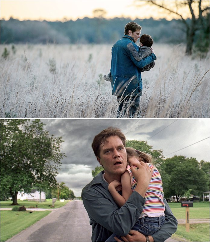 Midnight Special / Take shelter (Jeff Nichols, ).