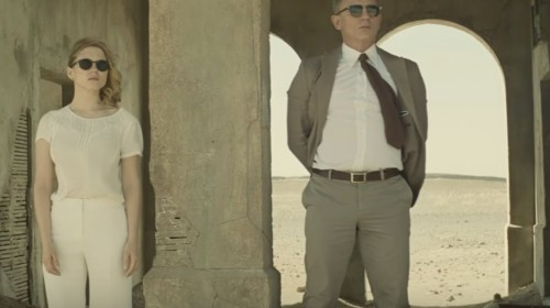 007 Spectre (Sam Mendes, 2015).