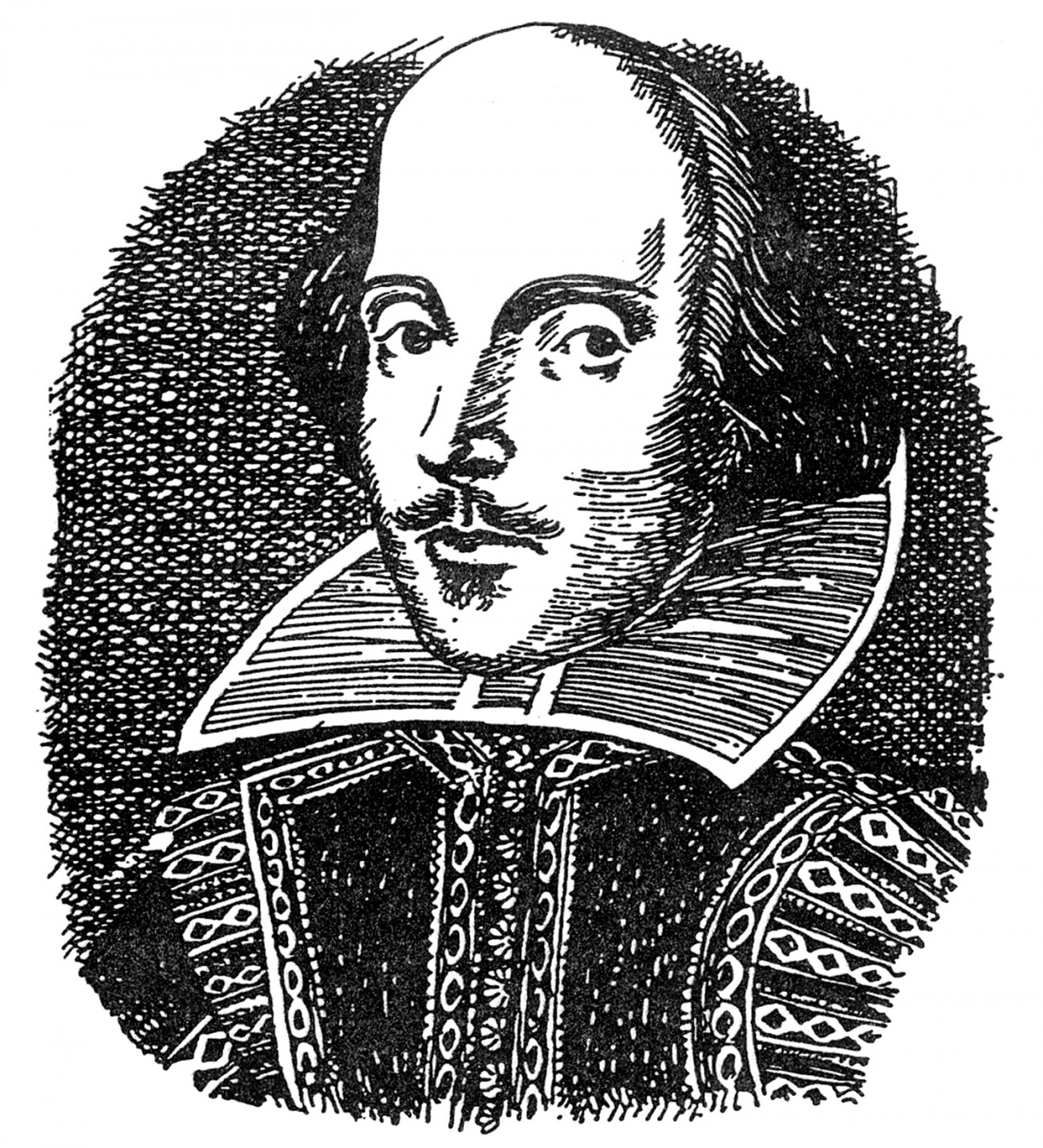 Shakespeare_Ray