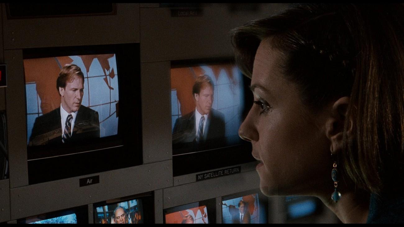 Broadcast news (James L. Brooks, 1987).