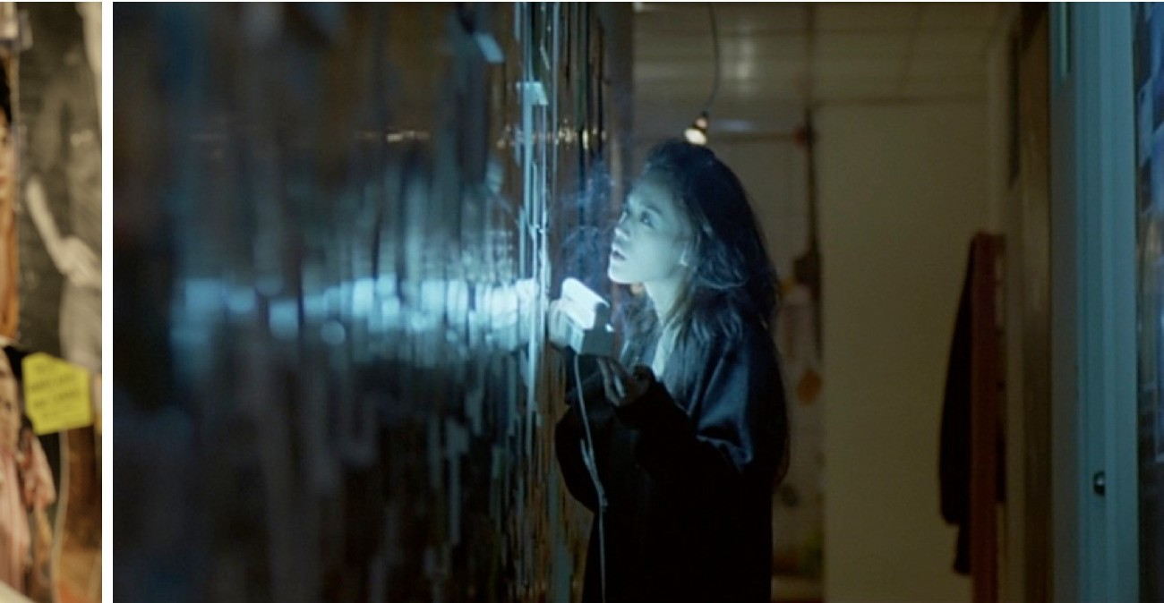 Let my people go ! (Mikael Buch, 2011) / Three times (Hou Hsiao-hsien, 2004).