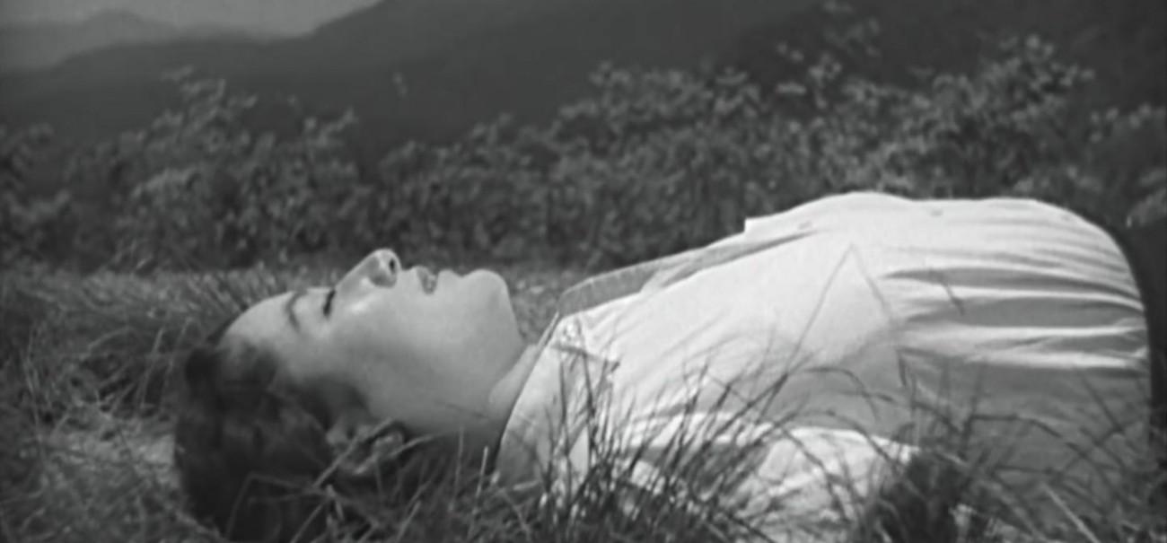 Je ne regrette rien de ma jeunesse (Akira Kurosawa, 1946).