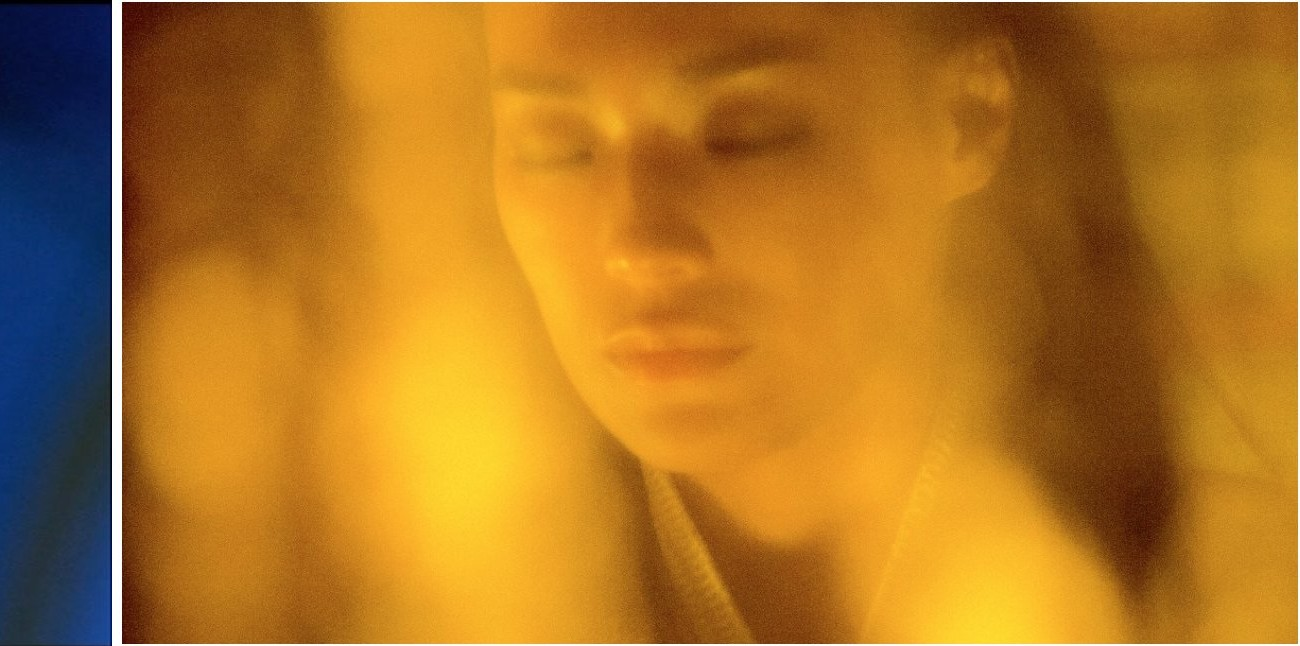 Millenium mambo (Hou Hsiao-hsien, 2001) / The Assassin (Hou Hsiao-hsien, 2016).