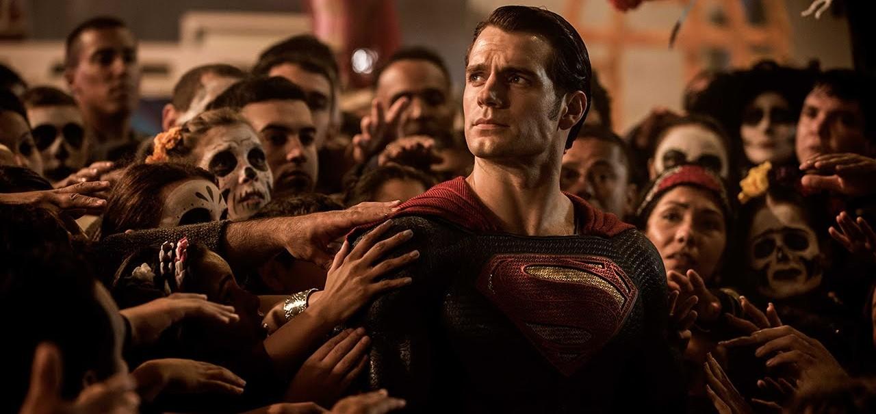 Batman v Superman : L'Aube de la Justice (Zack Snyder, 2016).