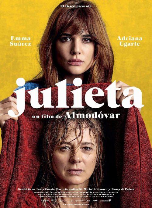Julieta_Affiche