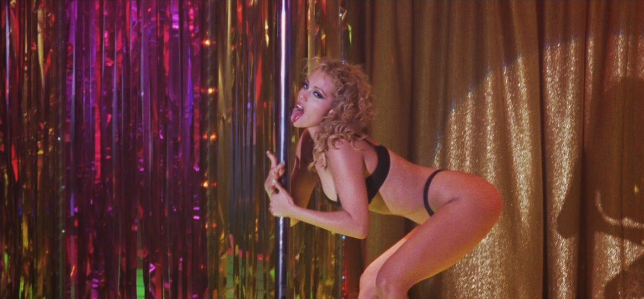 Showgirls (Paul Verhoeven, 1995).