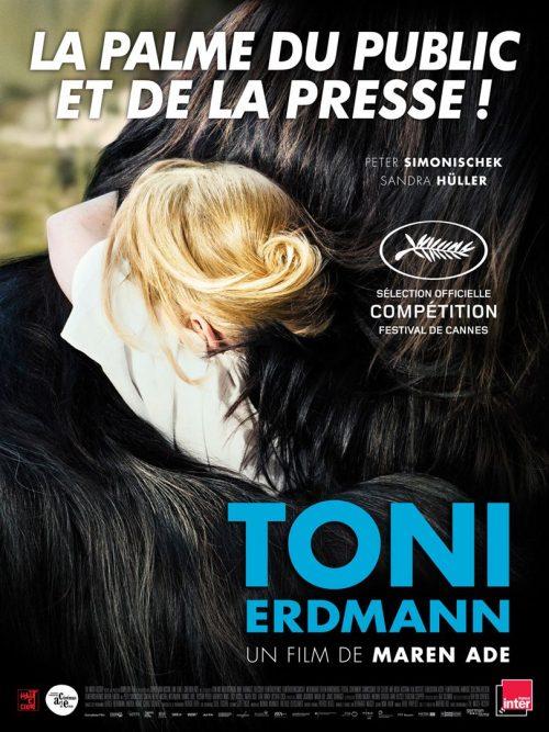 Toni Erdmann_Affiche