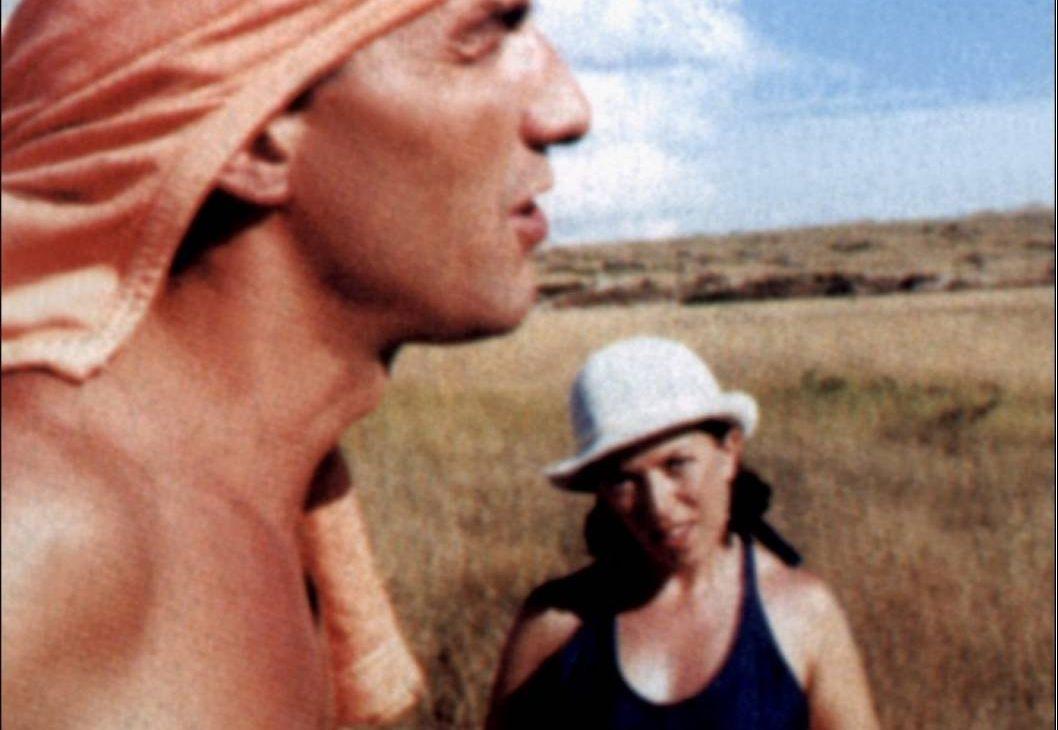 Du soleil pour les gueux (Alain Guiraudie, 2001).