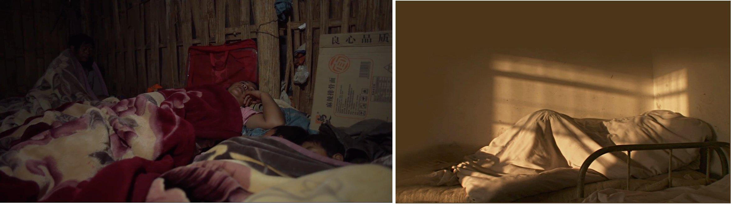 A la folie (Wang Bing, 2013) / Ta'Ang.