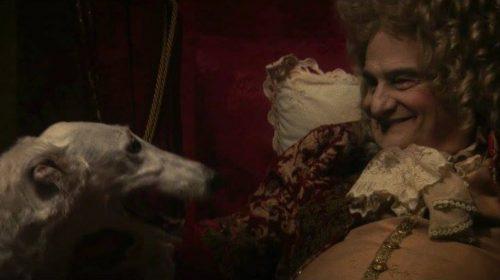 La mort de Louis XIV (Albert Serra, 2016).