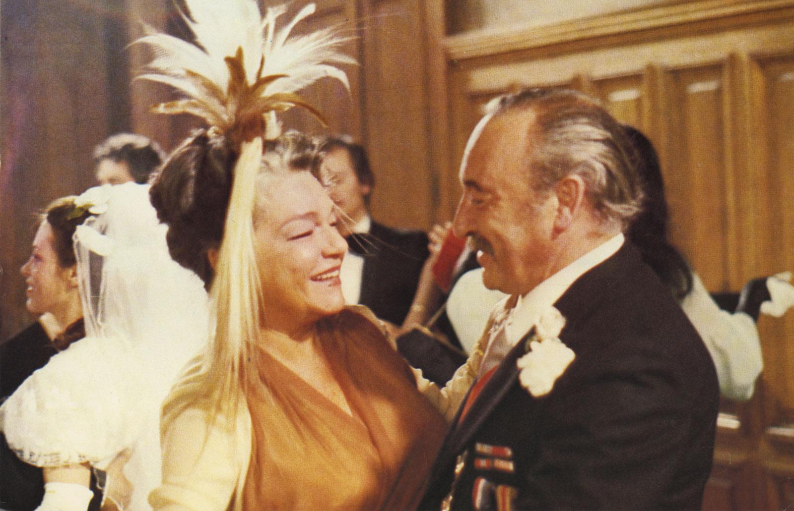 Rude journée pour la reine (René Allio, 1973).