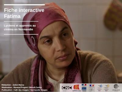 Fatima - fiche interactive
