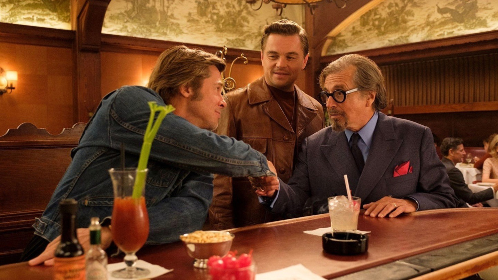 Once Upon A Time...in Hollywood photo