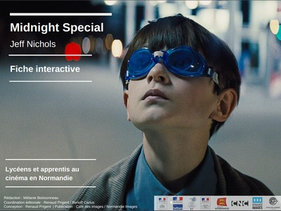 fiche Midnight Special