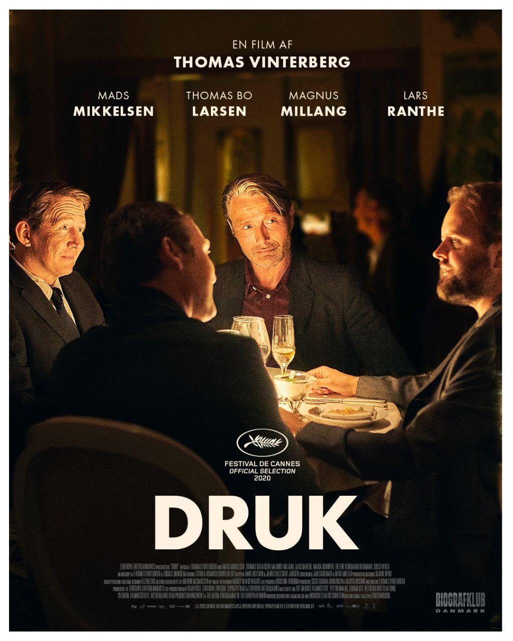 DRUNK - Café des images